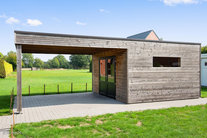 Ruime en hedendaagse nieuwbouw BEN- woning met E-peil 18 te Zandhoven! afbeelding 18