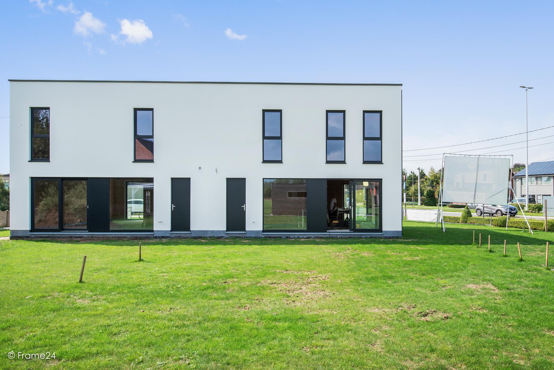 Ruime en hedendaagse nieuwbouw BEN- woning met E-peil 18 te Zandhoven! afbeelding 20
