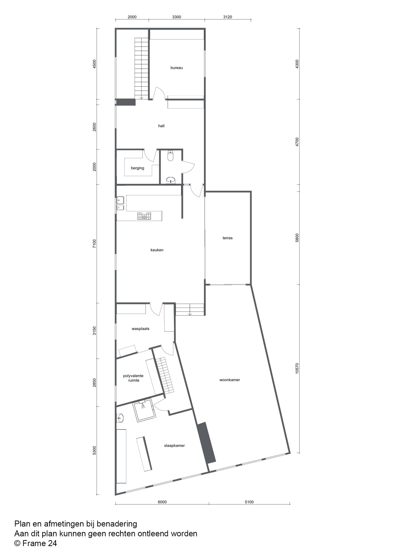 Riant eigendom bestaande uit een handelsgelijkvloers en duplex-appartement op een zeer centrale locatie te Kapellen! afbeelding 35
