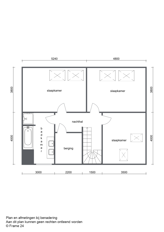 Riant eigendom bestaande uit een handelsgelijkvloers en duplex-appartement op een zeer centrale locatie te Kapellen! afbeelding 36