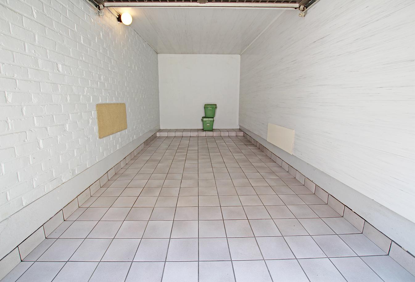 Garagebox op centrale ligging te Deurne! afbeelding 2