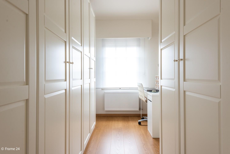 Mooi en recent appartement op de tweede verdieping met lift in de stijlvolle residentie 't Eyserhof! afbeelding 11