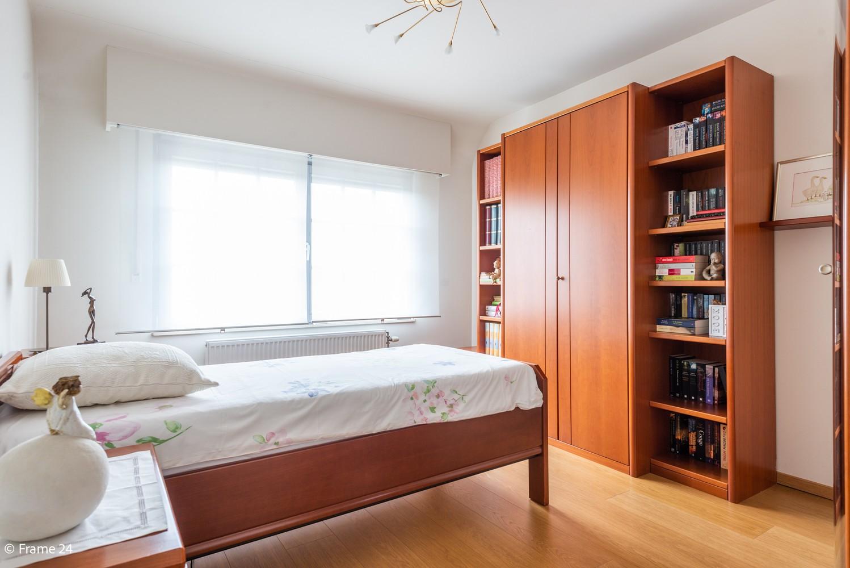 Mooi en recent appartement op de tweede verdieping met lift in de stijlvolle residentie 't Eyserhof! afbeelding 10