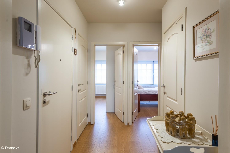 Mooi en recent appartement op de tweede verdieping met lift in de stijlvolle residentie 't Eyserhof! afbeelding 9