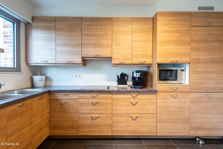 Mooi en recent appartement op de tweede verdieping met lift in de stijlvolle residentie 't Eyserhof! afbeelding 8