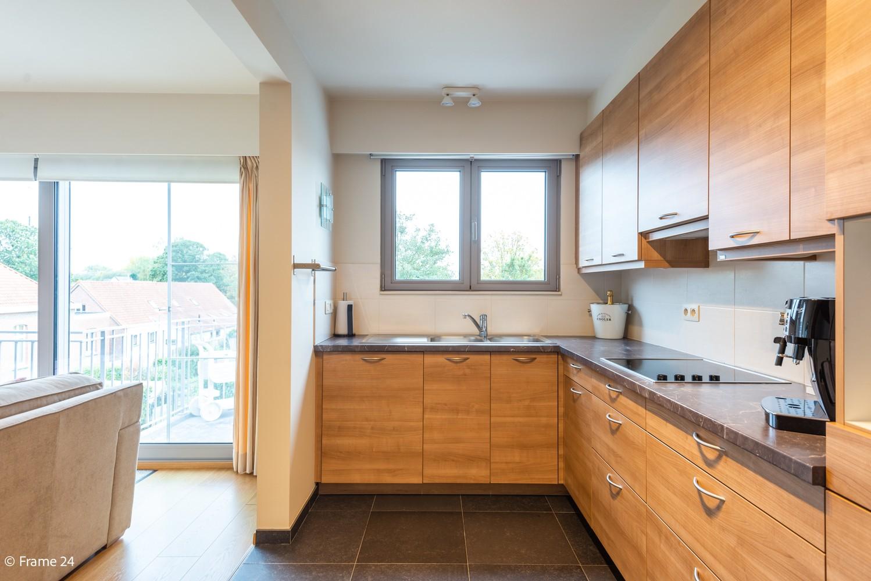 Mooi en recent appartement op de tweede verdieping met lift in de stijlvolle residentie 't Eyserhof! afbeelding 6