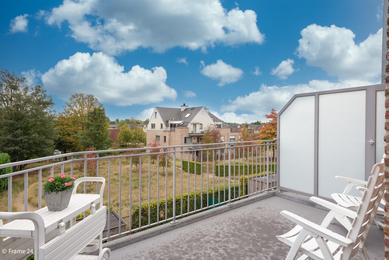 Mooi en recent appartement op de tweede verdieping met lift in de stijlvolle residentie 't Eyserhof! afbeelding 2
