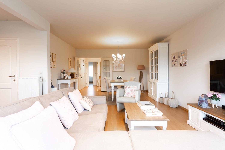 Mooi en recent appartement op de tweede verdieping met lift in de stijlvolle residentie 't Eyserhof! afbeelding 4