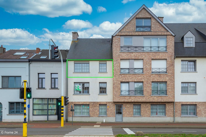Mooi en recent appartement op de tweede verdieping met lift in de stijlvolle residentie 't Eyserhof! afbeelding 1