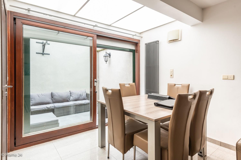 Ruime eengezinswoning (155 m²) met 4 slaapkamers op centrale ligging te Borgerhout! afbeelding 9