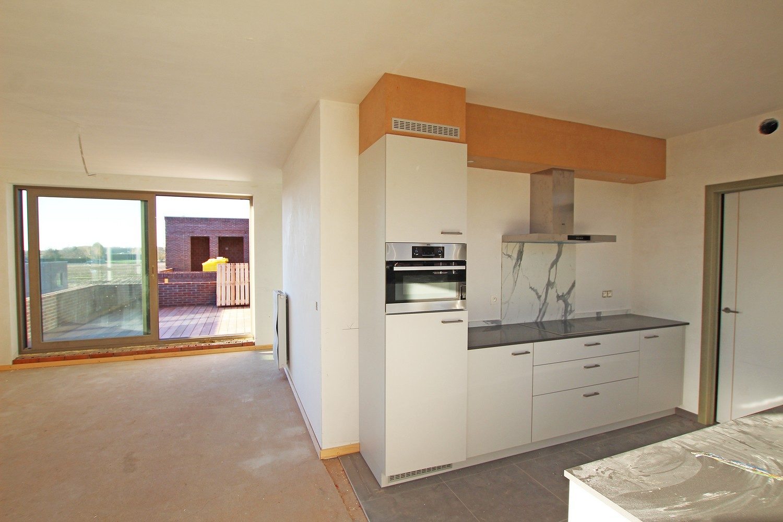 Riant nieuwbouwappartement met 3 slaapkamers en prachtig terras (45m²) te Wommelgem! afbeelding 3