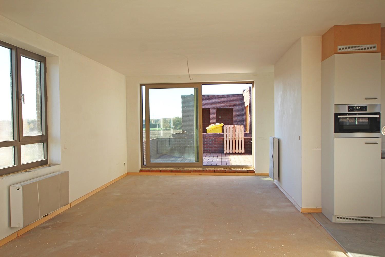 Riant nieuwbouwappartement met 3 slaapkamers en prachtig terras (45m²) te Wommelgem! afbeelding 2