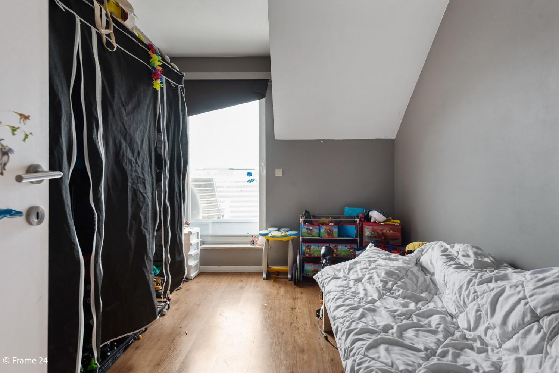 Prachtig appartement met 3 slaapkamers, terras & garage in Wuustwezel! afbeelding 12