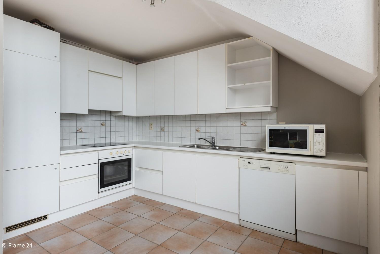 Prachtig appartement met 3 slaapkamers, terras & garage in Wuustwezel! afbeelding 7