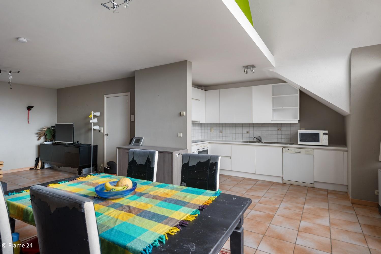 Prachtig appartement met 3 slaapkamers, terras & garage in Wuustwezel! afbeelding 6