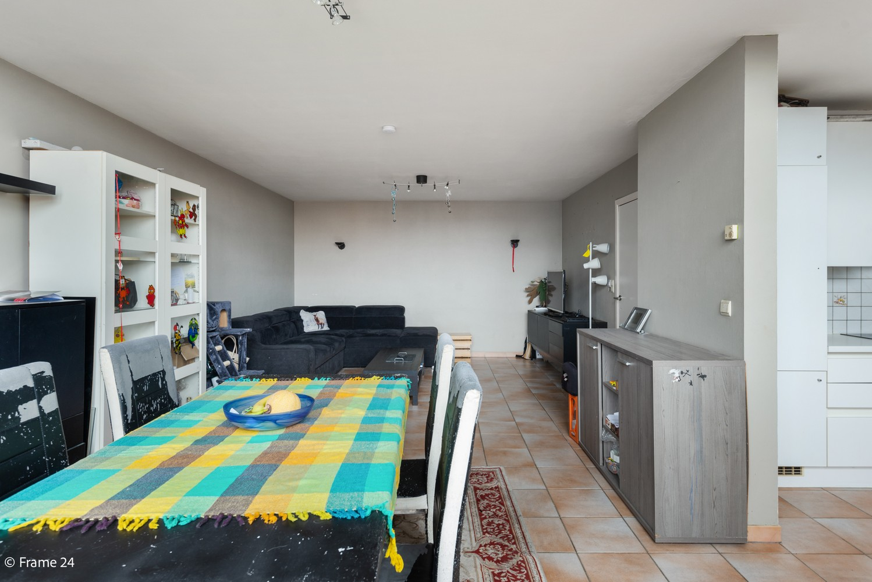 Prachtig appartement met 3 slaapkamers, terras & garage in Wuustwezel! afbeelding 8