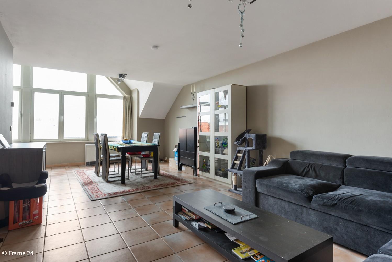 Prachtig appartement met 3 slaapkamers, terras & garage in Wuustwezel! afbeelding 1