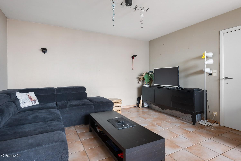 Prachtig appartement met 3 slaapkamers, terras & garage in Wuustwezel! afbeelding 4