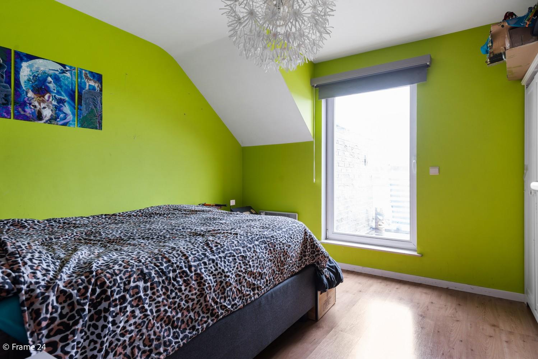 Prachtig appartement met 3 slaapkamers, terras & garage in Wuustwezel! afbeelding 11