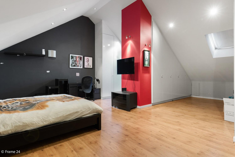 Prachtig appartement met 3 slaapkamers, terras & garage in Wuustwezel! afbeelding 10
