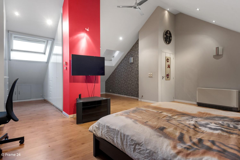 Prachtig appartement met 3 slaapkamers, terras & garage in Wuustwezel! afbeelding 9