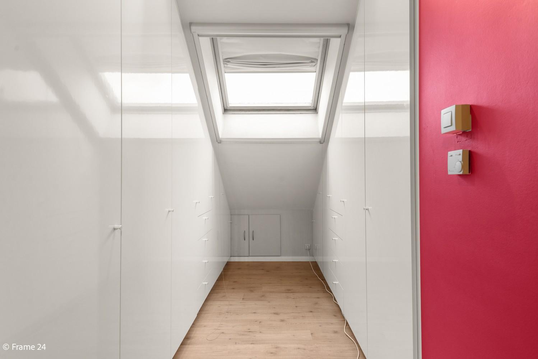 Prachtig appartement met 3 slaapkamers, terras & garage in Wuustwezel! afbeelding 14