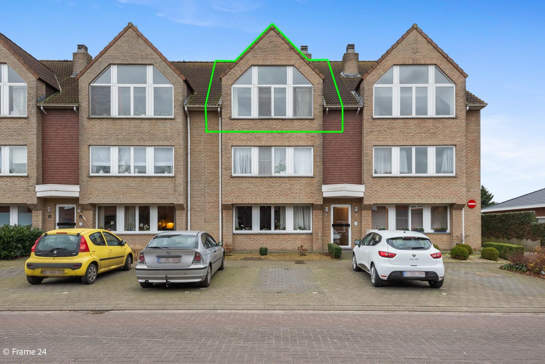 Prachtig appartement met 3 slaapkamers, terras & garage in Wuustwezel! afbeelding 3