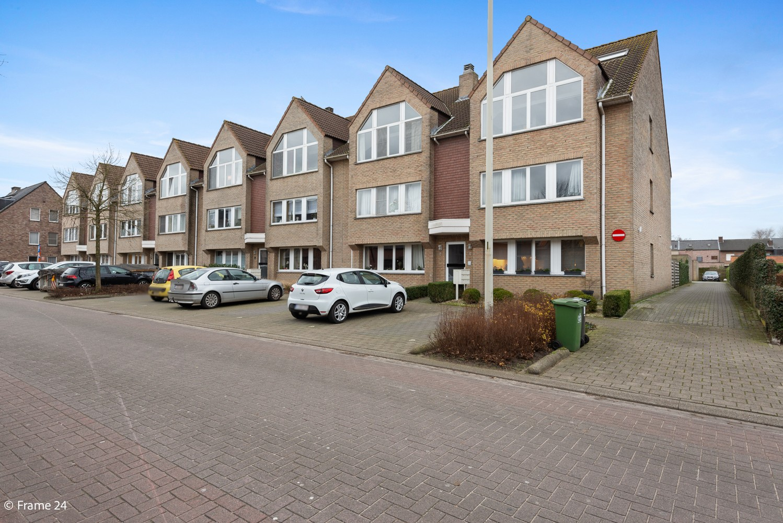 Prachtig appartement met 3 slaapkamers, terras & garage in Wuustwezel! afbeelding 17