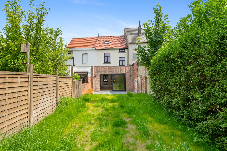 Volledig gerenoveerde woning met 3 slaapkamers op een gunstige locatie in Brasschaat! afbeelding 19