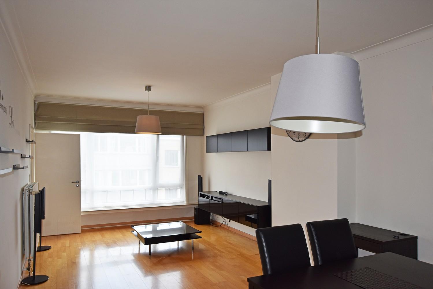 Leuk appartement op een gegeerde locatie te Wilrijk! afbeelding 2