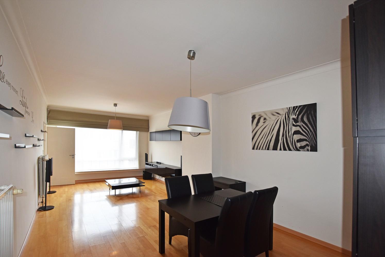 Leuk appartement op een gegeerde locatie te Wilrijk! afbeelding 1