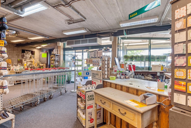 Groot winkelpand te koop met magazijn en buitenruimte te Kapellen! afbeelding 7