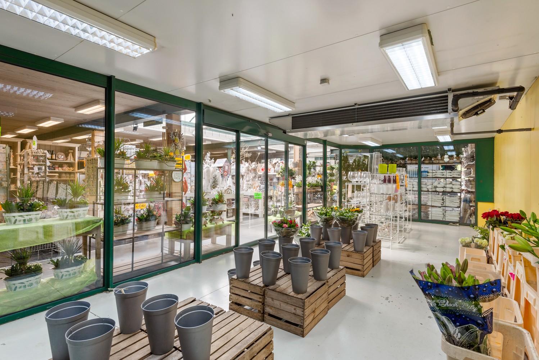 Groot winkelpand te koop met magazijn en buitenruimte te Kapellen! afbeelding 9