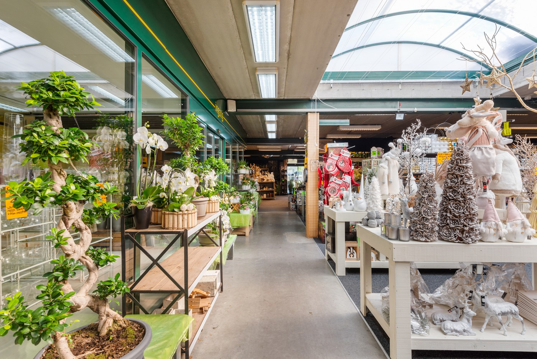 Groot winkelpand te koop met magazijn en buitenruimte te Kapellen! afbeelding 10