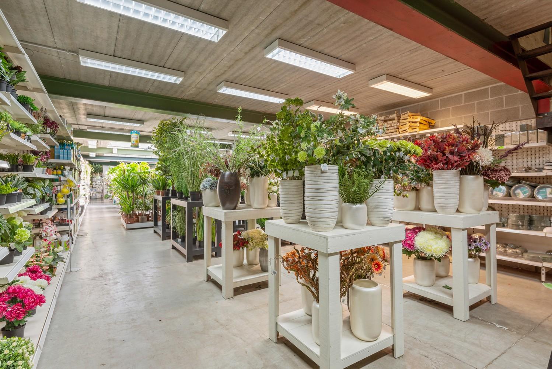 Groot winkelpand te koop met magazijn en buitenruimte te Kapellen! afbeelding 15