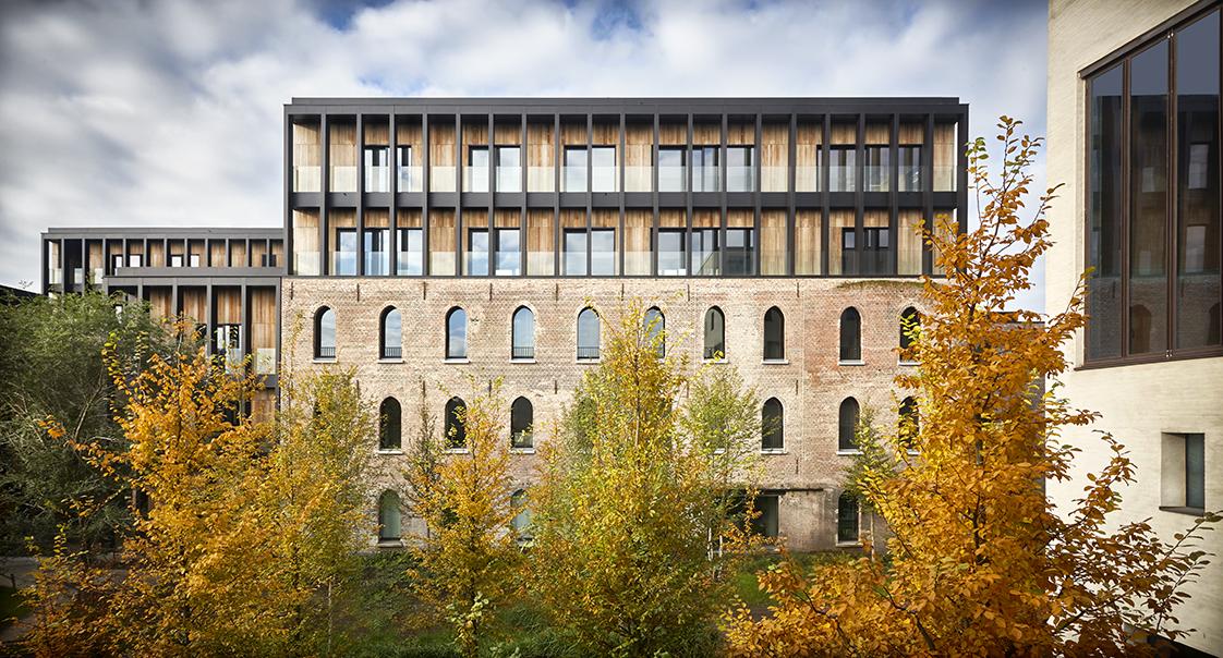 Pakhuizen - Project Kanaal afbeelding 1