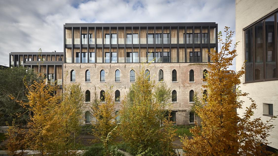 Pakhuizen - Project Kanaal afbeelding 9