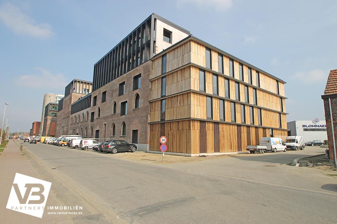 Pakhuizen - Project Kanaal afbeelding 12