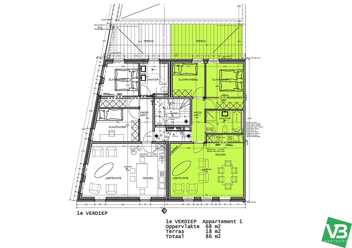 Residentie C32 afbeelding 5