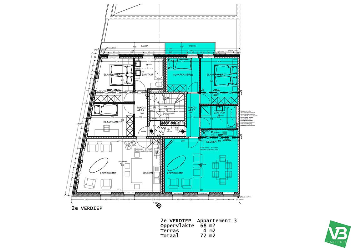 Residentie C32 afbeelding 7