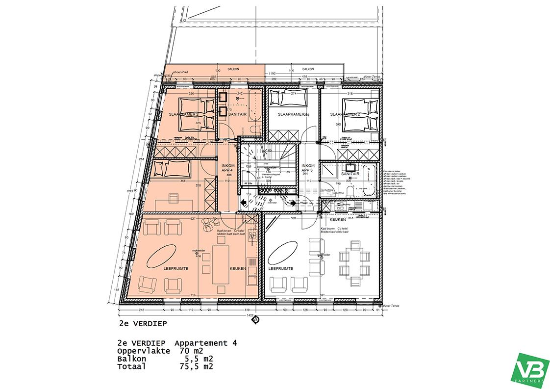 Residentie C32 afbeelding 8