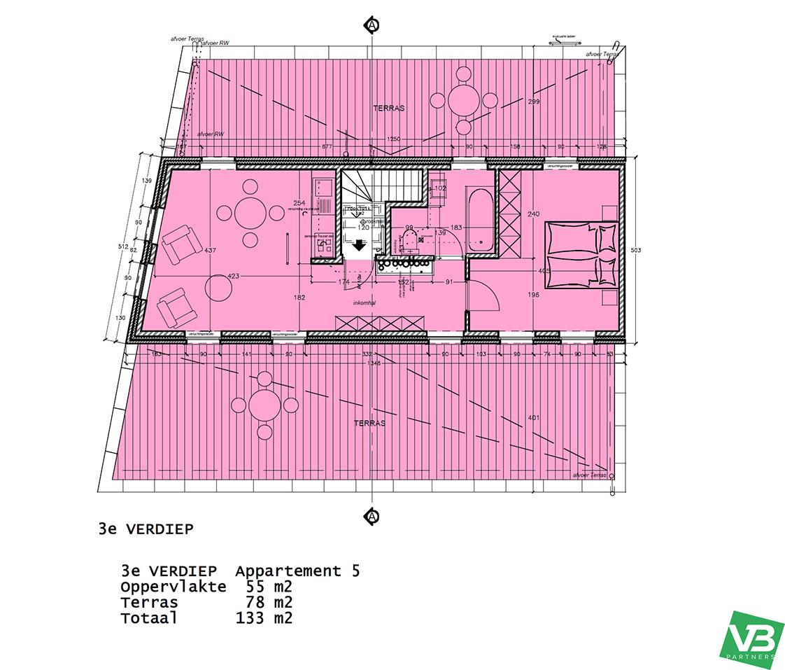 Residentie C32 afbeelding 9