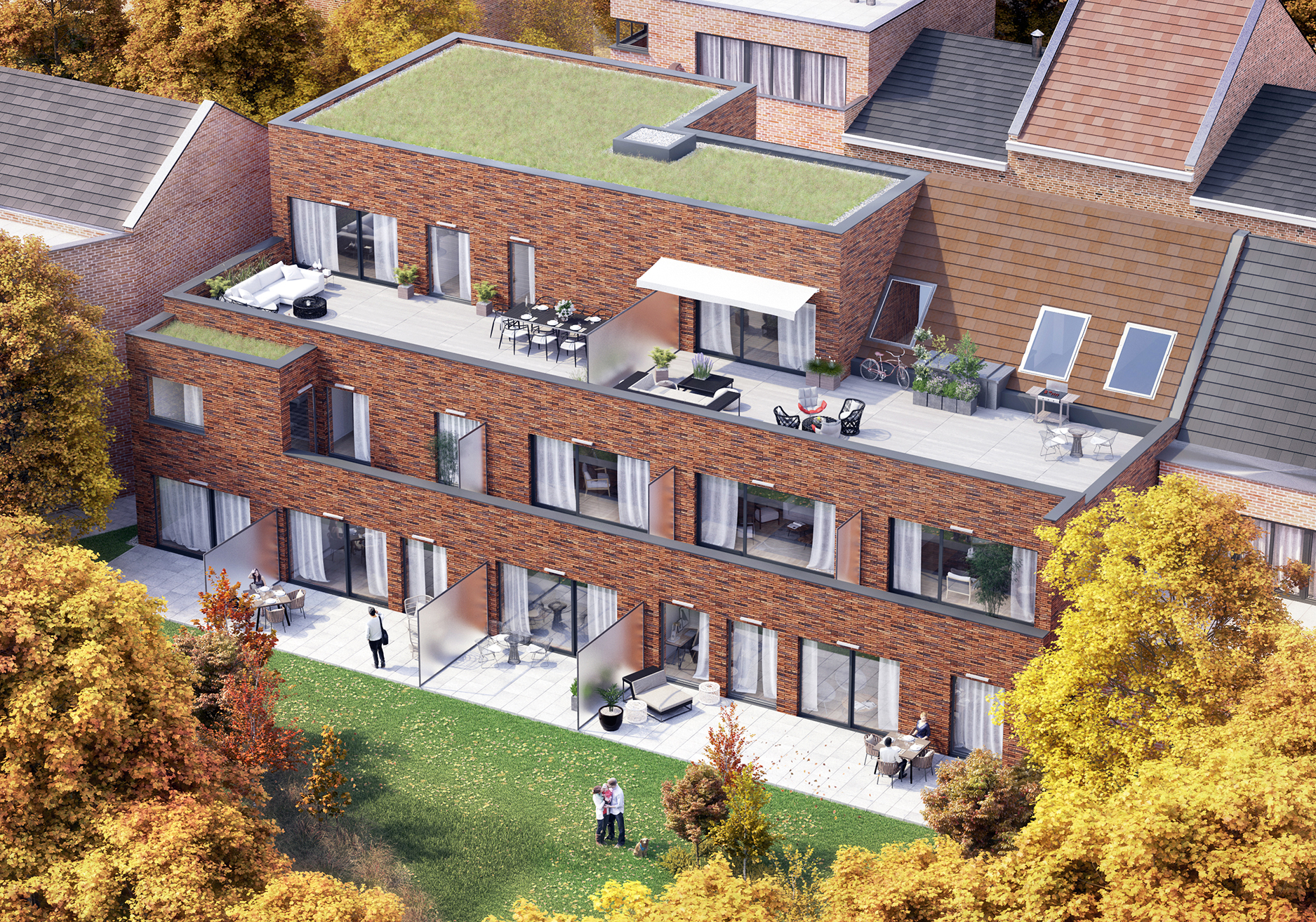 Residentie Katerheide II afbeelding 7