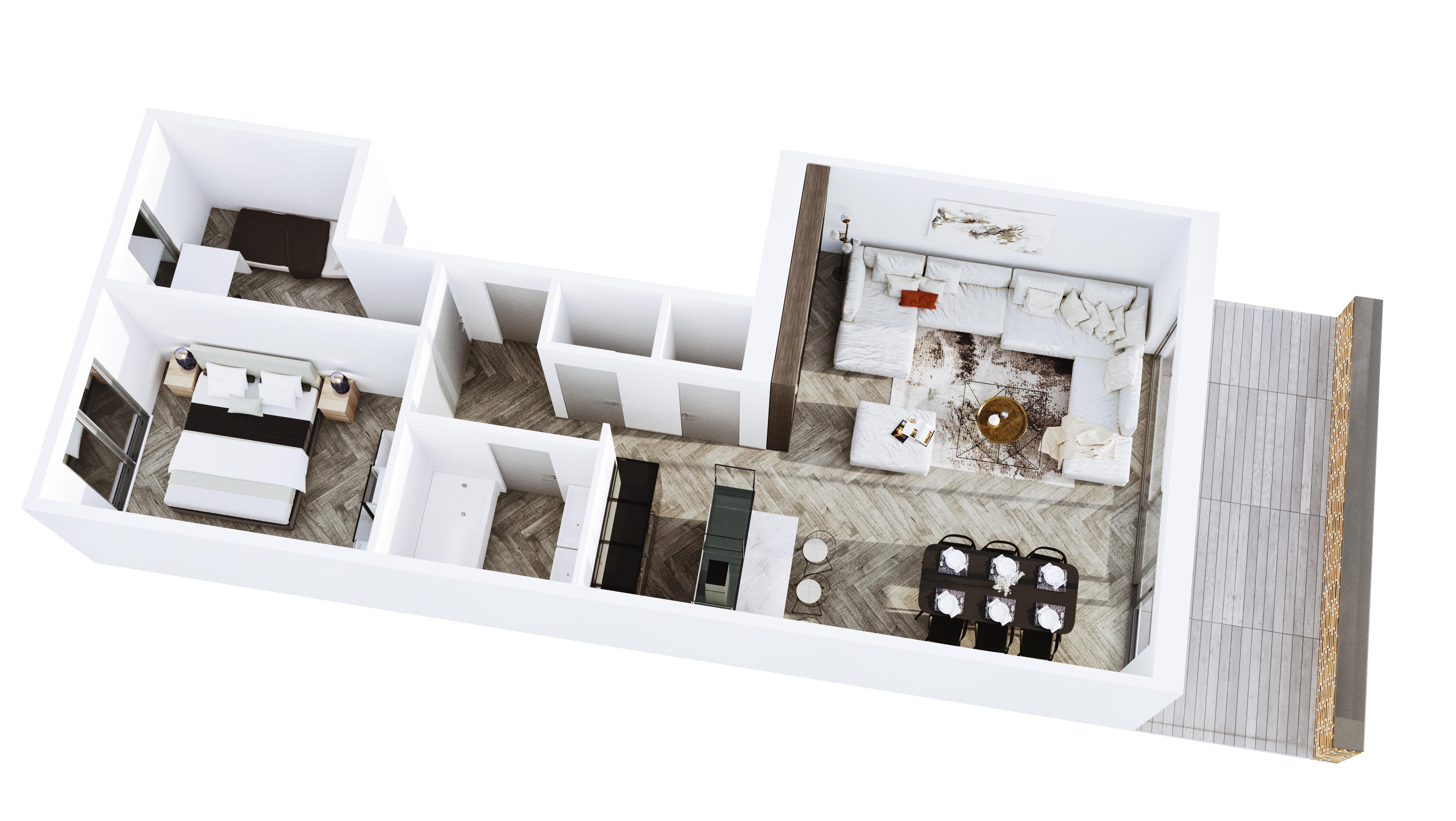 Residentie Katerheide II afbeelding 10