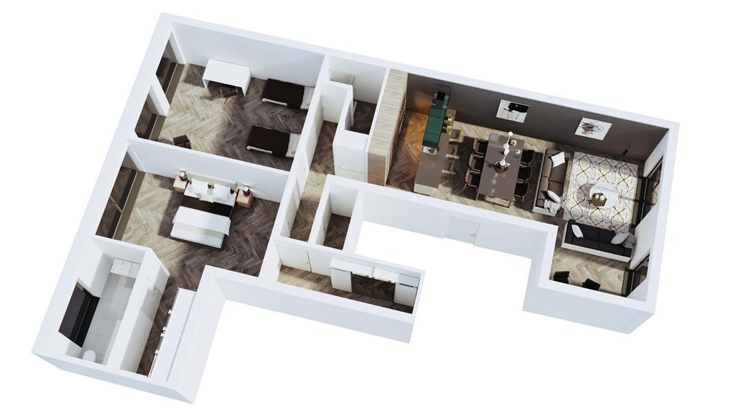 Residentie Katerheide II afbeelding 16