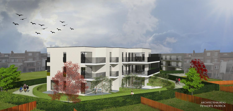 Residentie Lierhof afbeelding 1