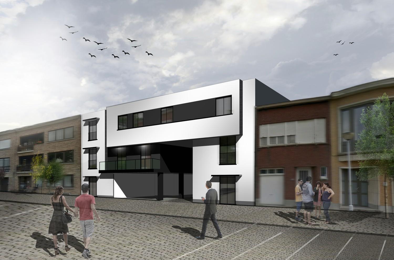 Residentie Lierhof afbeelding 3